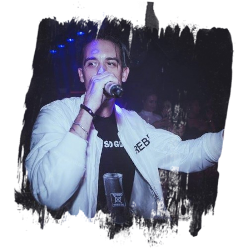 G-Eazy Live in Tape Night Club